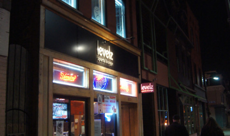 South Side bar Levelz may be labeled nuisance