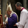 Pope Benedict first to resign in 600 years