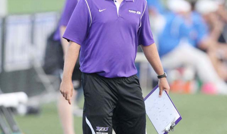 Duquesne men's soccer names new coach