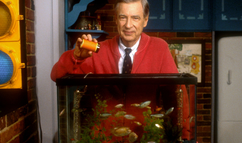 Fred Rogers' Day: Remembering our neighbor