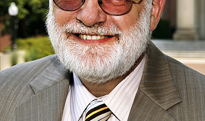 New provost named