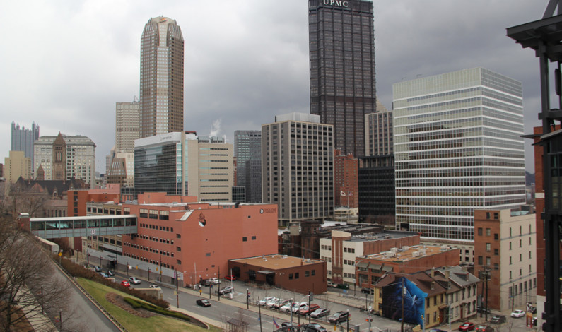 Duquesne to update campus property records