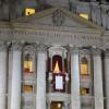 New pope named