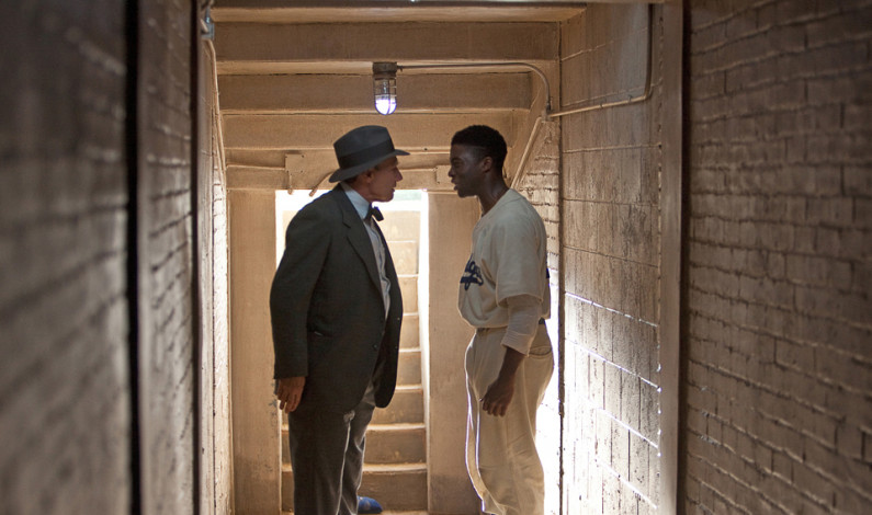 42 brings justice to Jackie Robinson's story