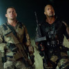 The Rock, Channing Tatum bring action in G.I. Joe: Retaliation