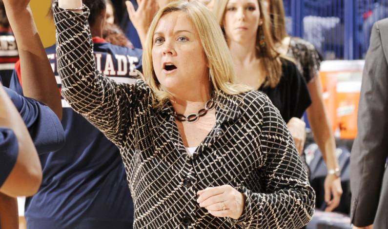 BREAKING: McConnell-Serio leaves Duquesne for Pitt program