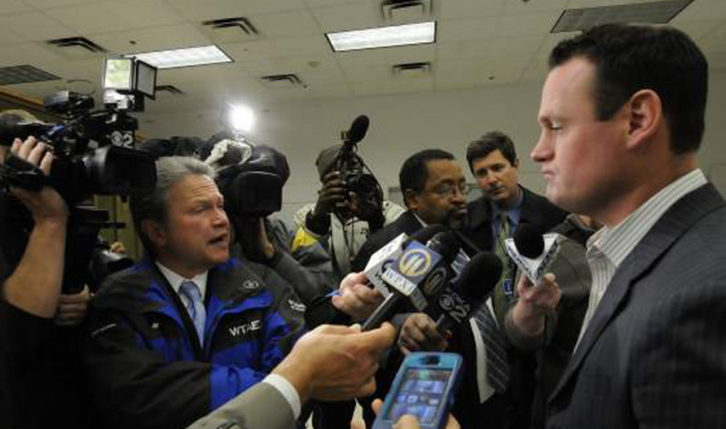 Seven years of Ravenstahl ends with debate over character