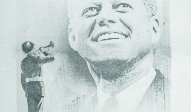 50 years later, JFK remembered