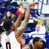 Dukes win in final second against Bonnies