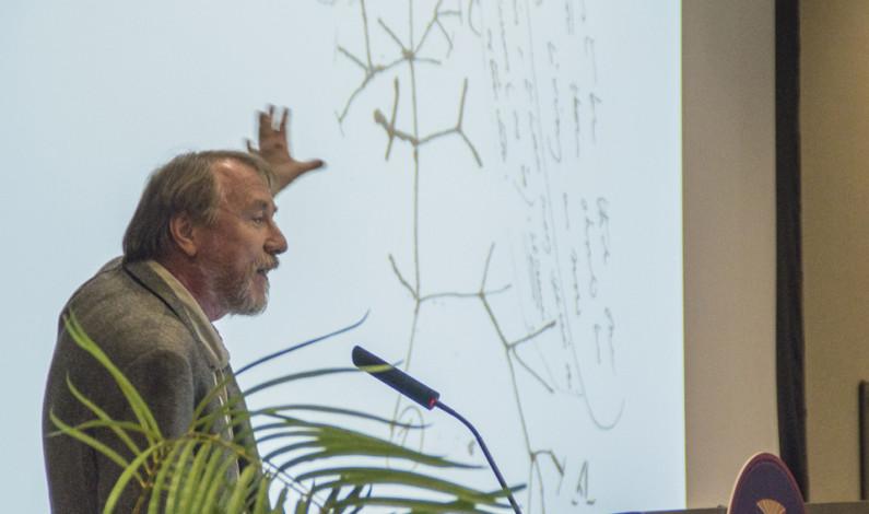 Darwin Day sparks evolution debate