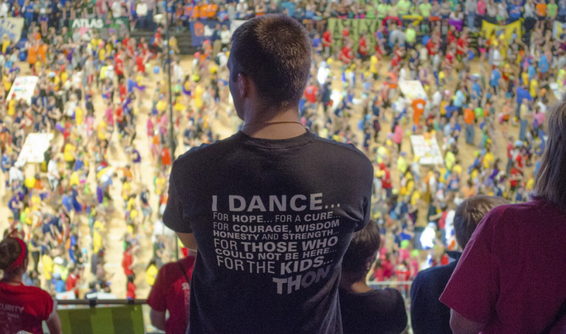 PSU dance marathon raises $13 million