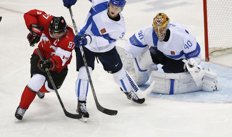 Finnish-ing strong: Olli Maatta making waves