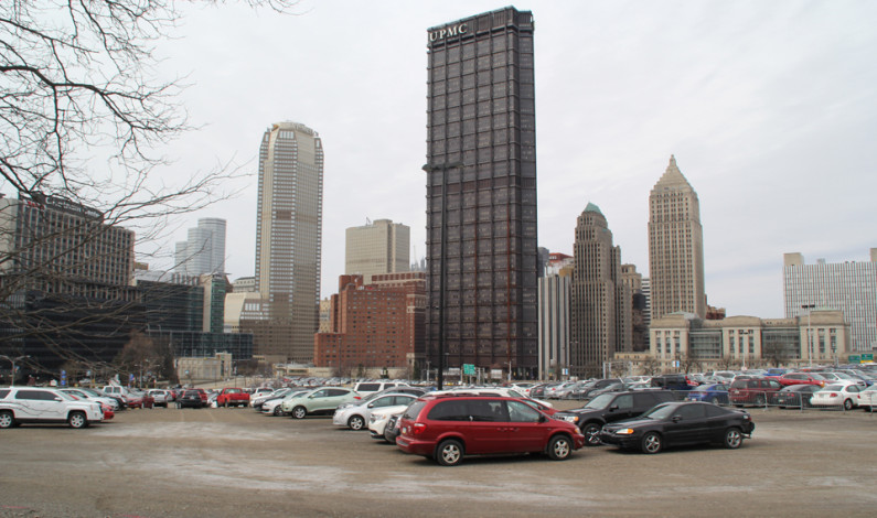 Battle over housing delays Civic Arena lot overhaul