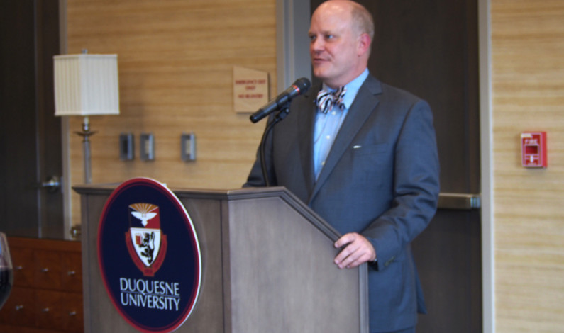 New music dean looks to future of school