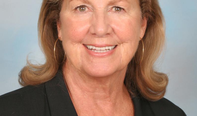 Late dean pushed nursing school forward