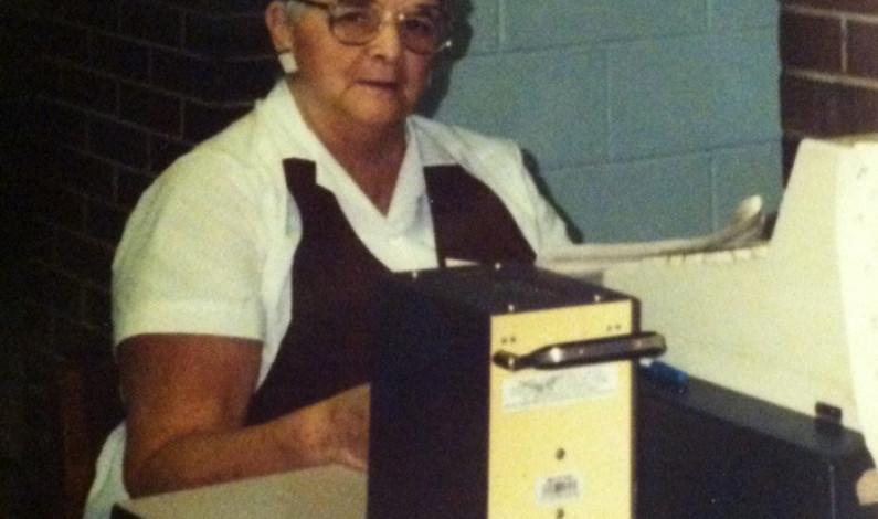 'Miss Pat' remembered as loving, generous
