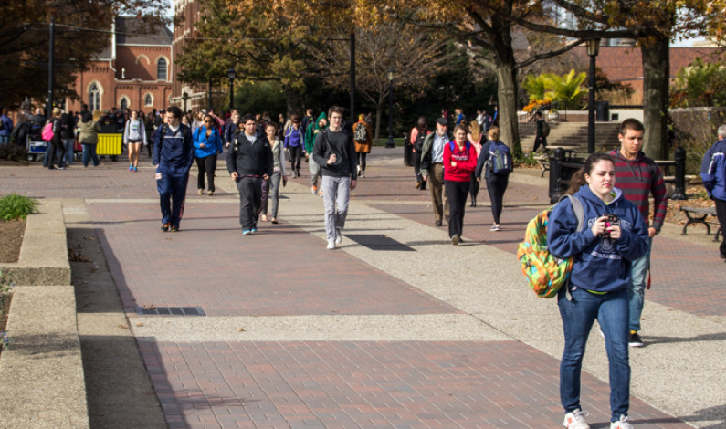 Spring 2015 Duquesne Events: A look into the coming semester's campus happenings