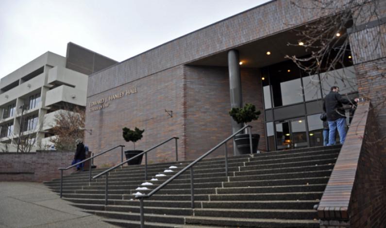 Law school dean unafraid of enrollment drop