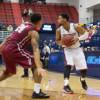 Men's basketball wins conference home opener over Saint Joseph's