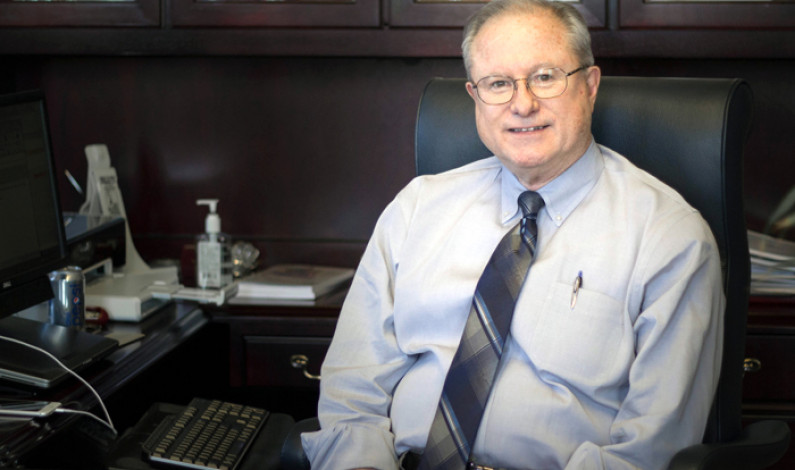 President Dougherty to retire in '16 amid DU growth