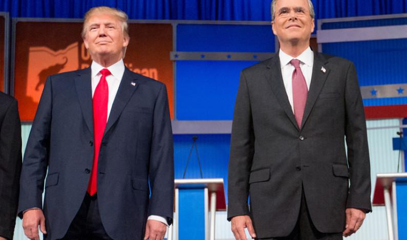 Deez Nuts for president: Joke highlights presidential frustration