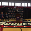 David Harper named new Duquesne director of athletics