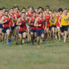 Cross country dominates at the Duquesne Duals