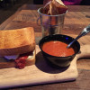 The Yard's grilled cheese conjures fond childhood memories