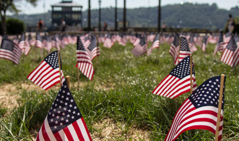 Duquesne honors victims of 9/11