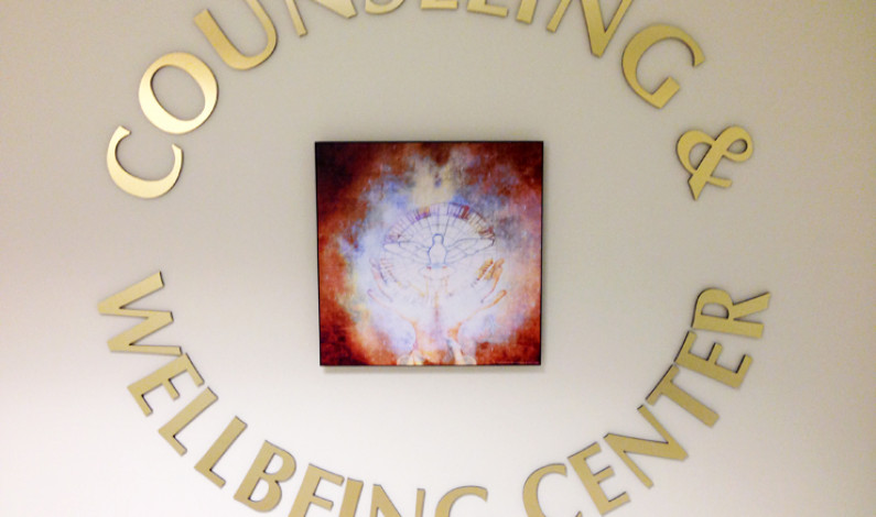Center offers counseling, help