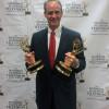 Prof. John Pollock on winning Emmys for promoting sleep