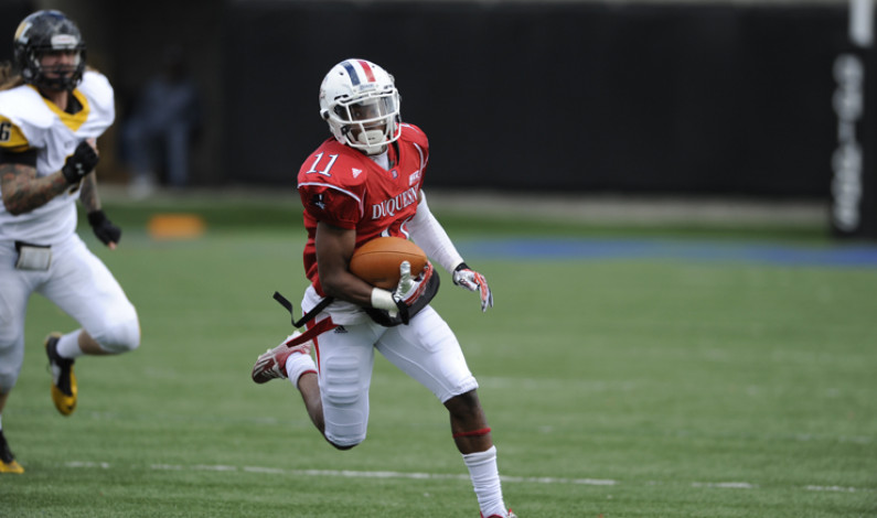 Dukes proved tremendous depth in victory over KCU
