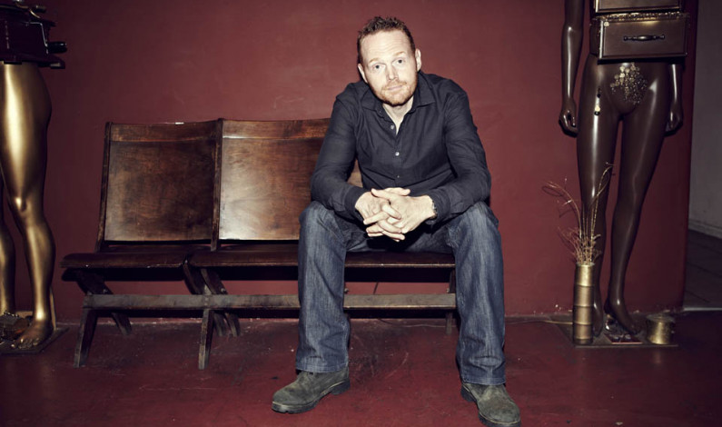 Bill Burr brings stand-up to Pittsburgh