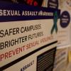 Sexual assault still major problem at universities
