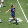 Underclassmen lead women's soccer to best win total since 2010