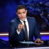 """Trevor Noah and the """"Daily Show."""" New host, same style"""