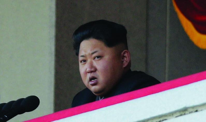 North Korean peace treaty won't amount to much