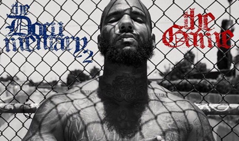 The Game brings no game to new album