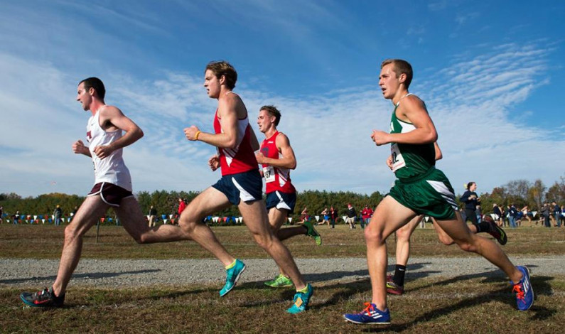Cross Country falls short of Atlantic 10 title