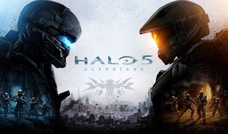 'Halo 5' falls short on story promises, delivers in multiplayer