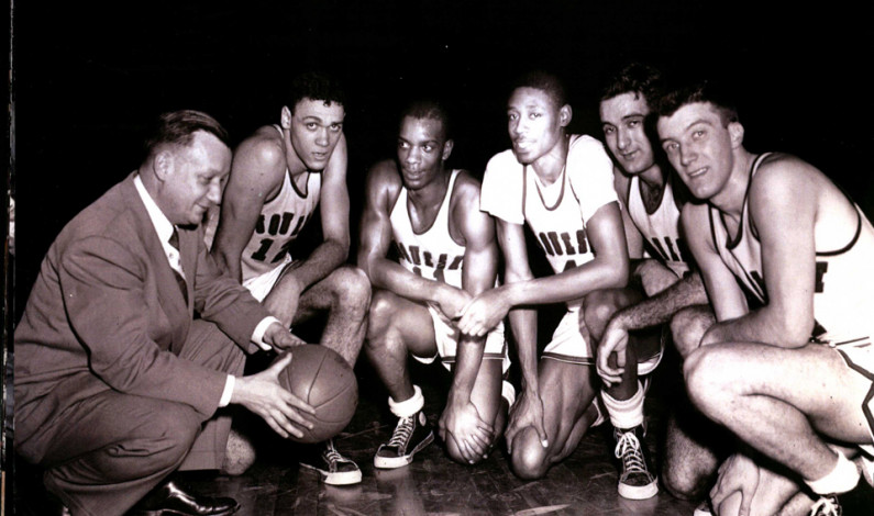 The Century Mark – Lessons learned from 100 seasons of Duquesne basketball