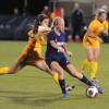 Women's soccer still upbeat after tourney loss
