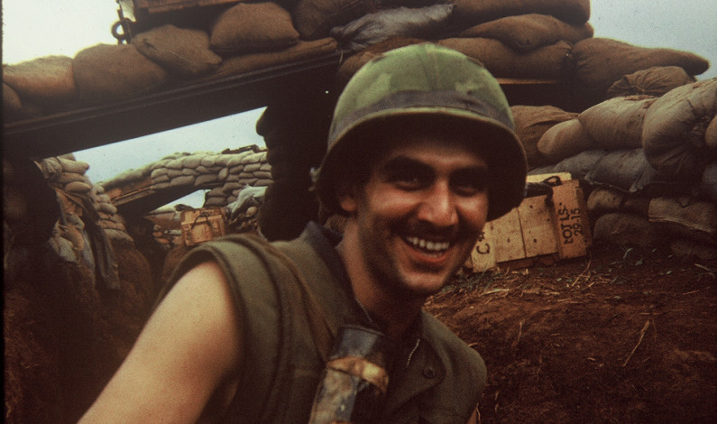 Those Who Served: Stories from Duquesne's past and present student veterans