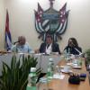 DU professor joins official Cuban delegation