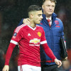 Louis van Gaal could finally move on from Man. U.