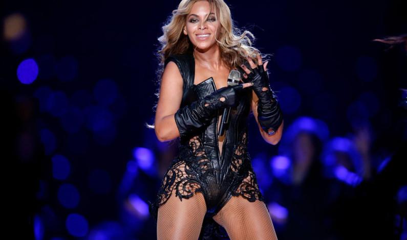 #BlackLivesMatter has its champion: Beyonce