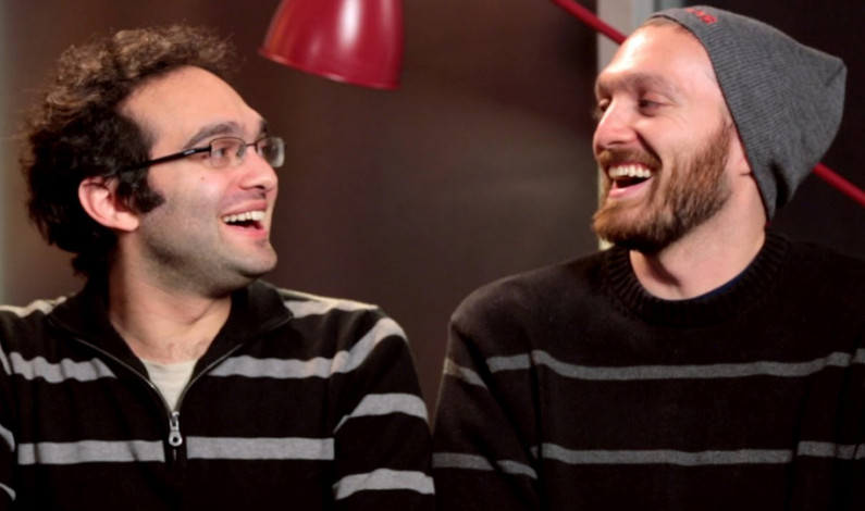 Fine Brothers make fine mess with copyright attempt