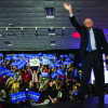 Sanders real winner despite losing Iowa caucus