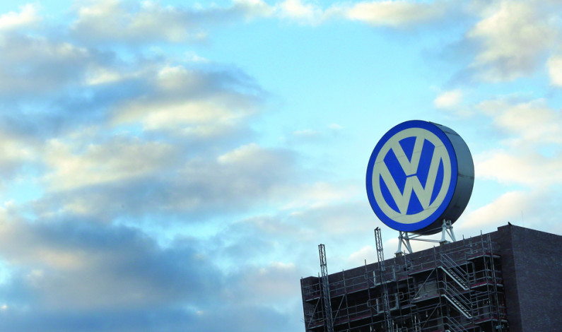 Volkswagen responds poorly to 'dieselgate' fiasco
