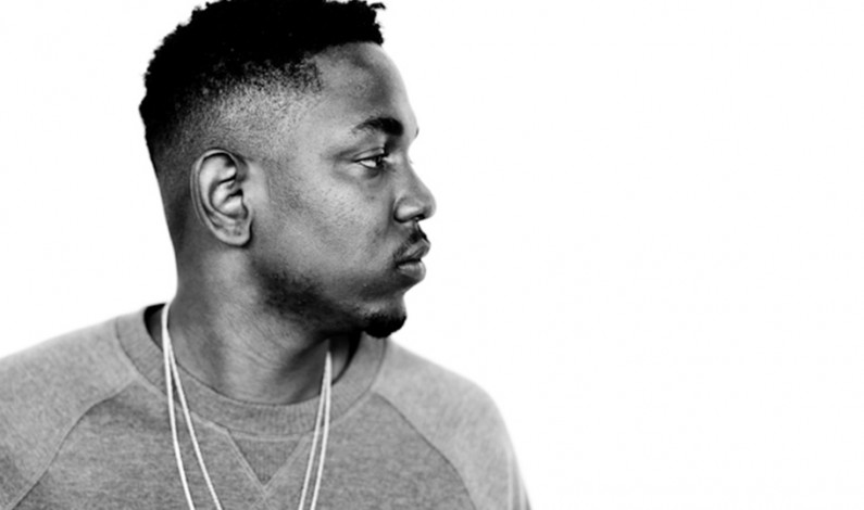 Kendrick Lamar's half-finished masterpiece